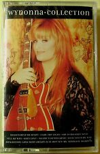 Wynonna Judd Collection (Cassette, 1997, Curb) NEW