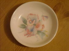 SMALL DISH / PIN OR TRINKET DISH BY AYNSLEY FOR AVON -LITTLE SWEETHEART DESIGN