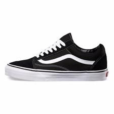 VANS Old Skool originales shoes zapatillas negras Unisex