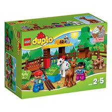 LEGO Duplo Wildtiere (10582)