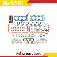 Head Gasket Set Fit 04-09 Buick Cadillac GMC Saturn 3.6 DOHC 24V VIN V, 7