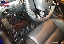 Volkswagen Golf MK6 2008-2013 Custom Car Floor Mats CocoMats 2 Piece Set