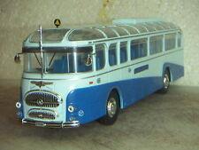 LANCIA ESATAU P 1953 - COLLECTION AUTOCARS DU MONDE  au 1/43