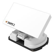 Selfsat Snipe 2 se entièrement automatique antenne satellite