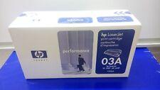 Toner HP C3903A originale nero per LaserJet 5MC/5MP/5MV/5P/6MP/6P/6PSE nuovo