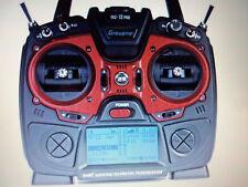 Graupner Einzelsender Mz-12 pro Hott De S1002.pro77de