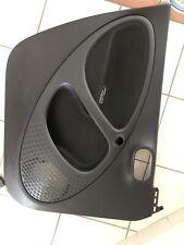 Pannello Interno Portiera Smart Forfour W453 Passion Black Nero