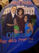 Obama First Family Tshirt Size Xl