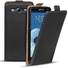 Schutz Hülle Für Samsung Galaxy S3 + Neo Etui Klapp Tasche Flip Cover Handy Case