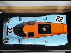 1970 Porsche 917K #22 - Le Mans - Gulf