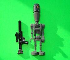 LEGO STAR WARS FIGUREN ### IG-88 ASSASSIN DROID AUS SET 10221 NEU - NEW ### =TOP