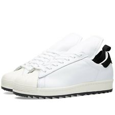 ADIDAS ORIGINALS SUPERSTAR 80's REMASTERED MEN'S SHOES SIZE US 12 WHITE S82510