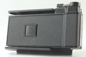 [ Near MINT ] Toyo Roll Film Holder Back 69/45 6x9 For 4x5 Camera From JAPAN