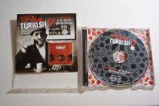 Pop Turkish 2 (Sezen Aksu, Mustafa Sandal, Akin, Burak Aziz, Tarik, Metin Arola)