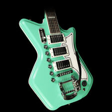 Eastwood  Airline '59 3P DLX Electric Guitar Seafoam