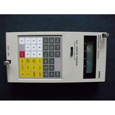 Console de programmation OMRON c500-pr013 unité utilisée