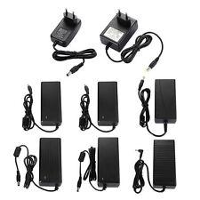Netzteil AC 5V/12V/24V 4A/5A/8A/10A/12.5A für 5050 3528 WS2812B LED Streifen