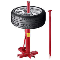 Tyre Changer Bead Breaker Tire Car ATV Motorcycle Manual Hand Machine Home Tool