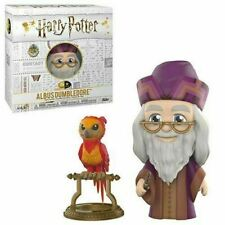 Funko 5Star Harry Potter Albus Dumbledore 2-pak Vinyl Figure Collectors Item NIB