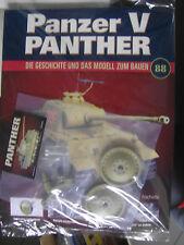 Panzer V Panther 1 : 16* Bauteil Nr. 88 + Heft*