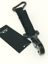OAKLEY LARGE KEY RING Strong CARABINER AUTHENTIC Pick up favorite color NWT