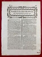 Régiment Corse en 1777 Russo Saumur USA Lee Dewer Adams New York Howe Corsica