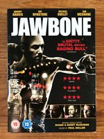 Jawbone (DVD, 2017) Brand New & Sealed