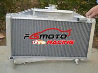 Aluminium Radiator for Morris Minor 1000 948 1098 1955-1971 MT 56 57 58 59 60 61