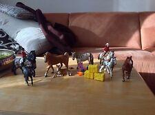 Actionfigur-Sammlung
