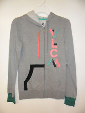 "VOLCOM Women's Zip-Up Jacket ""Alietec"" - HGR - XSmall - NWT"