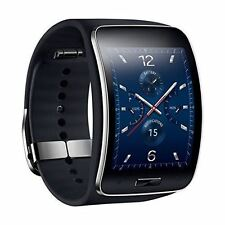 Nuevo Samsung Gear S R750 Reloj Inteligente-Negro