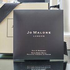 Jo Malone Oud & Bergamot Solid Scent Refill 3g - Brand New in Box
