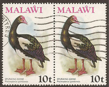 Malawian Used African Stamps