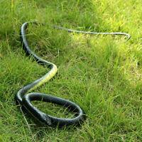 Scherz Schlange Gummischlange ca.130 cm Mitgebsel Tombola Kindergeburtstag- R6P2