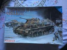 DRAGON 1:35 6040 Flakpanzer IV (3 cm) KUGELBLITZ