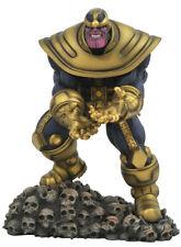 Marvel Gallery Thanos Comic Figure PVC Statue Diamond Select Toys