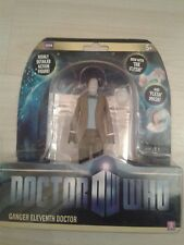 "Doctor Who 5"" Action Figure Ganger Eleventh Doctor with Flesh Goo *no sonic*"