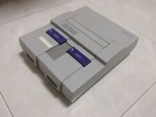 Super Nintendo Entertainment System SNES ORIGINAL