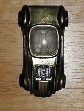 USED Vintage Red Line Hot Wheel 1968 Rare Olive Beatnik Bandit