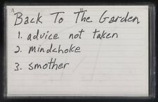 BACK TO THE GARDEN - S/T - CHRISTIAN ROCK METAL DEMO TAPE - BEL AIR, MD