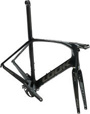 Look 795 Aerolight Frameset Black Reflect Size Small 2017