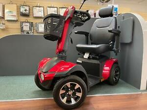 🌞SPRING SALE🌞DRIVE VIPER 8MPH - ALL TERRAIN MOBILITY SCOOTER
