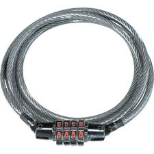 Kryptonite Keeper 512 Combo Cable - 5mm X 120cm