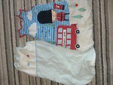 2x Baby sleeping bag 0-6 2.5 tog