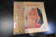 Olivia Newton-John – Crystal Lady (1976) 2 LP vinyl NEW Japan sealed