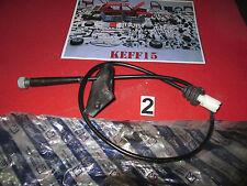 46463753 LACCIO FUNE CONTACHILOMETRI TACHIMETRO FIAT 500 91>98 TACHETER CABLE