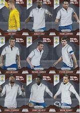 ENGLAND TEAM BASE SET - 2014 PANINI PRIZM WORLD CUP SOCCER - FIFA Rooney Gerrard