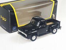 1953 FORD F100 Pick-Up Black - 1/43 - Yat Ming