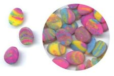 MARBLED EGGS EDIBLE CONFETTI FOR CAKE POPS & CAKE DECORATING 65G VIAL