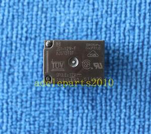 5pcs JS1-12V-F AJS1311F ORIGINAL DIP-5 Relay NEW